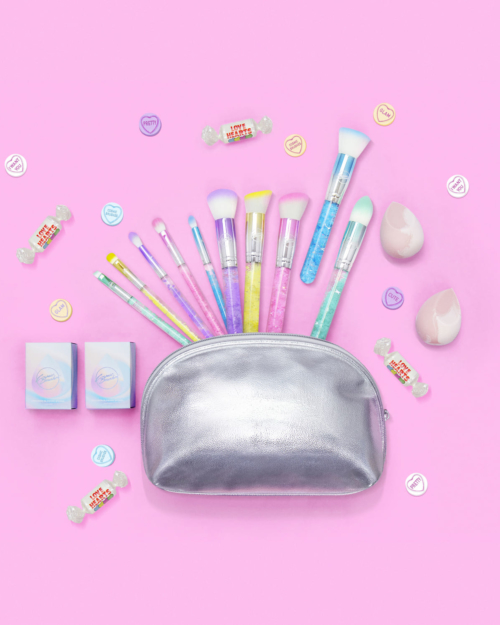 Pastel Prism Sweetheart Deal | Cosmic Brushes
