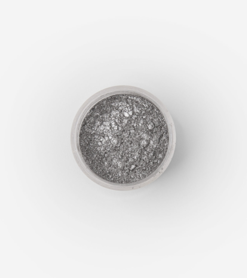 Silver loose pigment